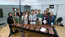 Makoto Nakura & Kyoto Gewandhaus Choir 12.09.12