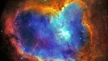 We HEART Stargazing