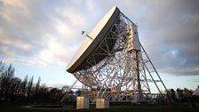 The Lovell Telescope