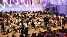 The BBC Philharmonic