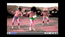 Image for LMFAO - Sexy and I Know It