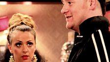 Vicki and Ramsey