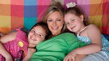 Mrs Jones and Her Daughters
