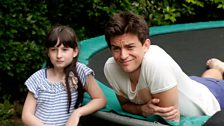Alfie and Poppy