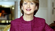 Image for Mary McAleese: Extended Interview