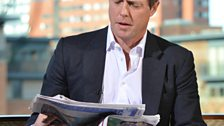 Hugh Grant on the Andrew Marr Show