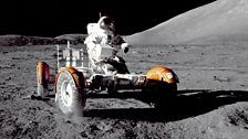 Last man on the Moon, December 1972