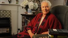 "Image for Diana Athill: ""The art of telling stories is never going to die"""