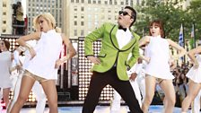 Image for Why is Gangnam Style a hit?