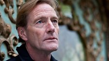 Image for Thriller writer Lee Child on creating Jack Reacher