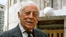 Image for Alistair Cooke's Last Letter