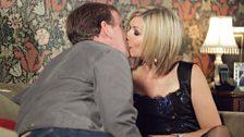 Ian and Glenda