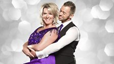 Fern Britton's Progress