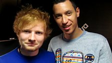 Image for Ed Sheeran Breakfast Club!