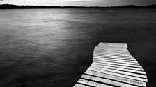 """""""When the boat passed Lake Vattern, during the night watch, there were only three people who were definitely awake."""""""