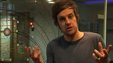 Image for Chris Ramsey on learning to drive