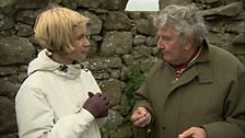 Image for Lucy Worsley talks to Idris Evans about what remains of a Welsh Hafod