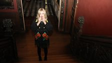 Image for Fearne Cotton and a Haunted House