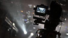 Lights, Cameras, Action!