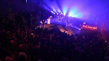 Muse light up the BBC Radio Theatre