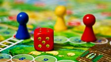 Image for Toys and the future of board games