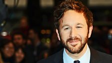 Image for Chris O'Dowd on gender in comedy