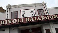 The Rivoli Ballroom in Brockley, London