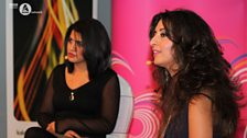In Conversation with Queens of Melody