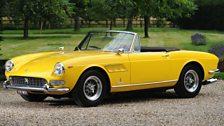 1965 FERRARI 275 GTS SPYDER