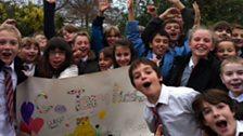 Almondsbury Primary School