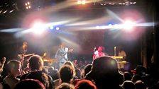 Robbo Ranx at One Love Festival 2010 - 8