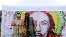 Robbo Ranx at One Love Festival 2010 - 15