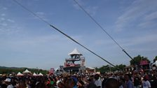 Sumfest Crowd