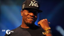Rudimental at 1Xtra Live in Liverpool