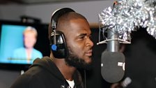 Fire In The Booth Sessions - 8