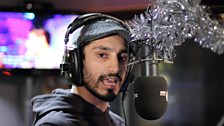 Riz MC on Fire In The Booth