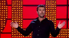 Image for Rhod Gilbert and the travelling chef
