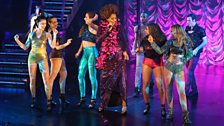 Thriller Live with Macy Gray, Stooshe and Joe McElderry