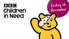 Image for Children in Need: The Bridge