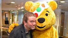 Image for Jon Culshaw Reads the Sport Headlines