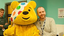 Tom Morton Show - Children in Need Special with Love and Money