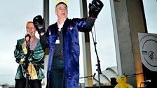 CiN Knockout Quiz Semi Final - Bryan Burnett v John Beattie