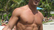 South Beach hotties