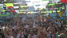 Miami WMC crowd