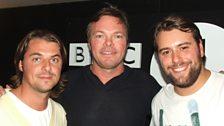 Swedish House Mafia takeover! - 1