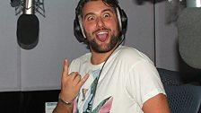 Swedish House Mafia takeover! - 2