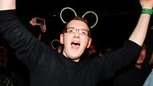 Audience photos - Deadmau5 live at Earls Court - 51