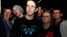 Audience photos - Deadmau5 live at Earls Court - 84