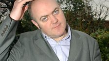 Image for Dara O'Briain: Extended Interview