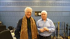 Richard Bonynge - 27th November